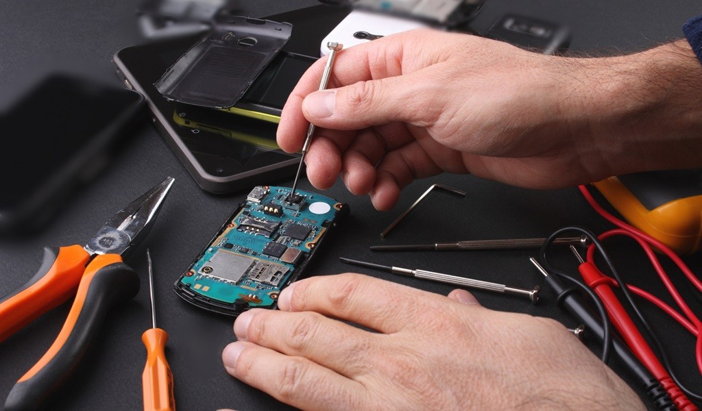 SMART TECH – MOBILE REPAIR