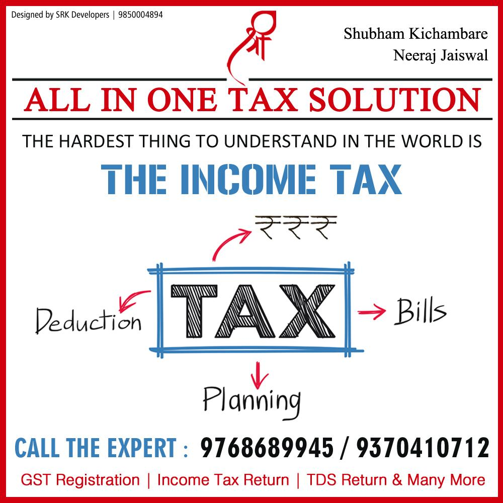 All in One Tax Solutions