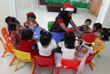 Nirmaan International Preschool And Daycare